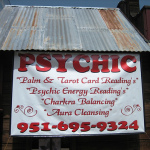 Can a psychic tell what you look like in a long distance reading?