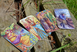 Tarot Spread to Predict Pregnancy