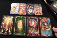 Free Tarot Reading For Pregnancy