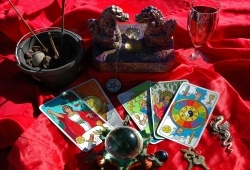 Free Online Tarot Reading For Career