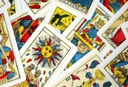 What Is My Future-Tarot Cards?
