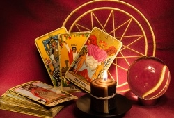 Tarot Predictions For 2015
