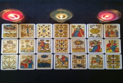 Ask A Question In A Free Tarot Reading Online