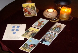 Free Tarot Reading Does He Love Me
