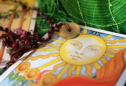 Free Tarot Reading Email
