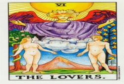 Free Online Tarot Card Reading For Love Marriage
