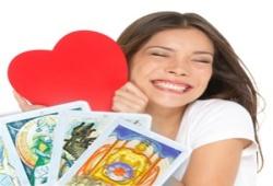 Free Tarot Love Predictions