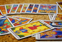 Live Tarot Psychic Readings