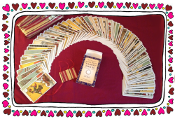 Free Tarot Reading Online Love