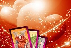 Free Tarot Readings Online Love