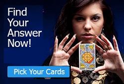 Free Tarot Readings Online Now