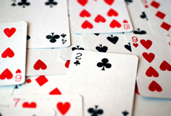 Understanding Playing Card Meanings and Spreads