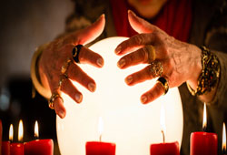 Free Online Psychic Reading Future