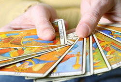 Pregnancy Reading with Tarot Cards